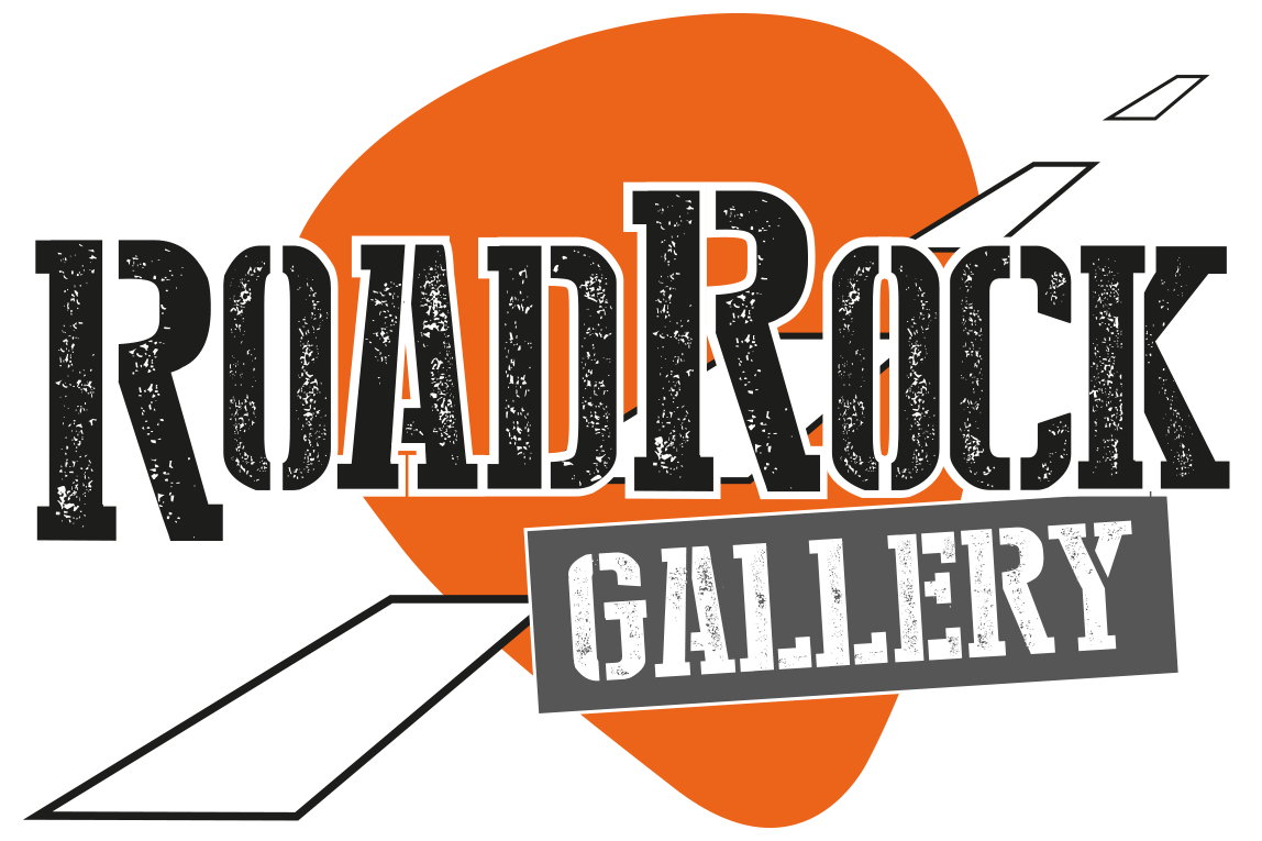 RoadRock Gallery logo